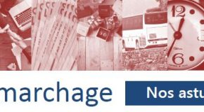 DEMARCHARGES – ASTUCES