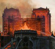 Notre-Dame de Paris Attention aux cagnottes non officielles