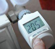 Individualisation des frais de chauffage Le décret est enfin paru