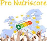 Nutri-Score Les données de votre important soutien !