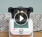 Robot cuiseur Monsieur Cuisine Connect de Lidl (vidéo) Premières impressions