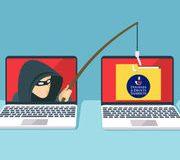 Arnaque au phishing Les escrocs s'en prennent aux frais de douane