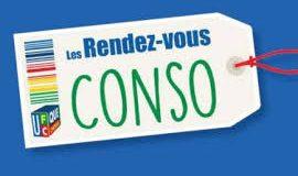 Les rendez-vous CONSO de l'UFC Que Choisir  des Pays de Saint-Omer et de Montreuil/Mer