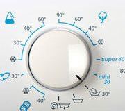 Lave-linge Quelle température utiliser pour laver son linge ?