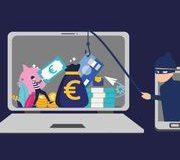 Piratage (infographie) Vous et la fraude bancaire