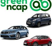 Voitures propres Les derniers résultats de Green NCAP pour 2019