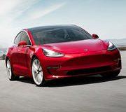 Tesla Model 3 Premières impressions