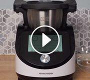 Robot cuiseur Digicook Intermarché (vidéo) Premières impressions