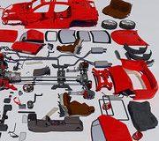 Pièces de carrosserie automobiles Un contretemps fâcheux… et coûteux !