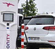 Voitures électriques Ionity augmente ses tarifs de charge