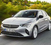 Opel Corsa (2020) Premières impressions