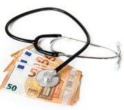 Inflation des complémentaires santé Il est urgent que la résiliation à tout moment entre en vigueur !