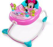 Trotteur Minnie Mouse Disney Baby