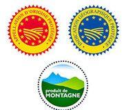 AOP, IGP et Produit de montagne Les labels officiels n'échappent pas à la fraude