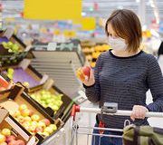 Coronavirus La transmission via fruits et légumes peu probable