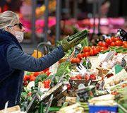 Marchés alimentaires Vers une réouverture progressive