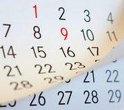 Coronavirus Le report des dates de résiliation acté