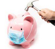 Coronavirus Votre argent et votre budget pendant l'épidémie