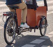 Vélos cargos Une norme s'impose