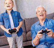 Confinement Les jeux vidéo recommandés pour les enfants