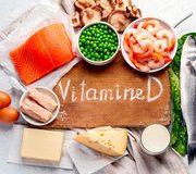 Confinement L'importance de la vitamine D