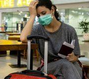 Coronavirus – Vols annulés L'UFC-Que Choisir met en demeure 57 compagnies aériennes