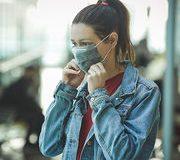 Masque de protection L'Académie de médecine se prononce pour un port généralisé