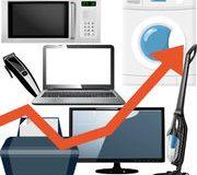 Électroménager et high-tech Des prix en surchauffe