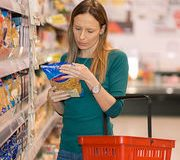 Produits alimentaires On ne peut plus se fier aux étiquettes !