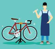 Réparation de vélo Comment profiter du chèque de 50 €