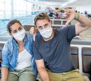 Coronavirus-Vols annulés L'UFC-Que Choisir assigne 20 compagnies aériennes