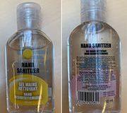 Gel mains nettoyant Hand Sanitizer Symex