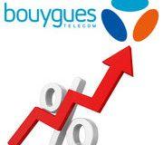 Forfait B&You 20 Go Augmentation surprise de 80 % !