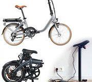 Vélos électriques pliants Les principaux modèles